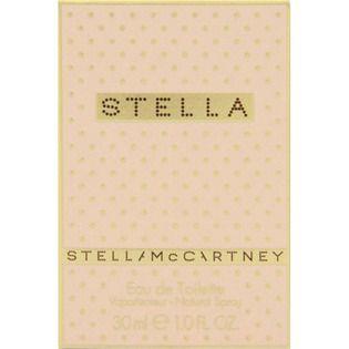 ステラ マッカートニー ウエニ貿易ステラ オードトワレ30mLの画像