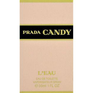 プラダ ウエニ貿易プラダ キャンディ ロー オーデトワレ30mLの画像