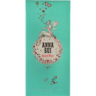 アナ スイのシークレット ウィッシュ オーデ トワレ 30mlに関する画像1