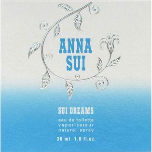 アナ スイのスイドリームス オーデ トワレ 30mlに関する画像1