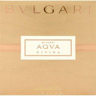 ブルガリ ウエニ貿易ブルガリ アクア ディヴィーナ オードトワレ25mLの画像