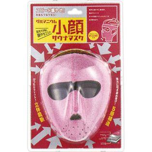 コジット コジットゲルマニウム小顔サウナマスクの画像