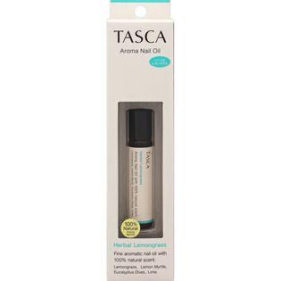 タスカ ディー・アップTASCA アロマネイルオイル ハーバルレモングラス6mlの画像