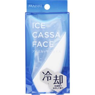 AKAISHI 赤石アイスカッサ フェイスの画像