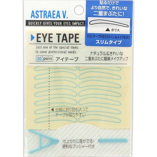 アストレア ヴィルゴのシャンテイアストレアV アイテープ スリムタイプに関する画像1