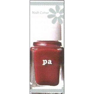Paのディアローラ pa ネイルカラー A89に関する画像1