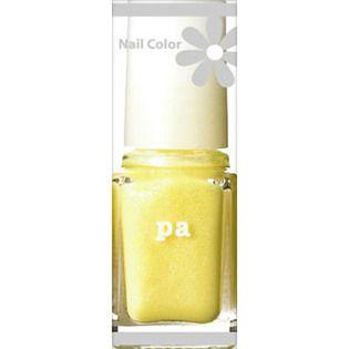 Paのディアローラ pa ネイルカラー A136に関する画像1