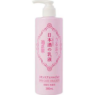 菊正宗 日本酒の乳液 380ml の画像 0