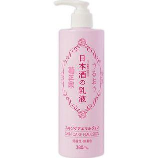 菊正宗の日本酒の乳液 380mlに関する画像1