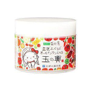 豆腐の盛田屋 ハイマックス豆乳よーぐると オールインンワンじぇる玉の輿80Gの画像