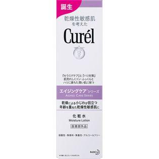 キュレル 花王キュレル エイジングケアシリーズ 化粧水140ML(医薬部外品)の画像