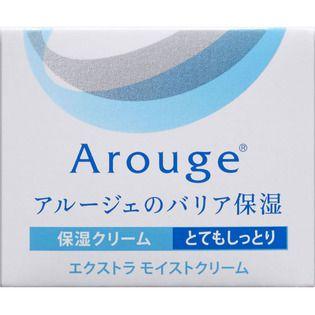 アルージェのアルージェ エクストラ モイストクリーム (とてもしっとり) 30gに関する画像1