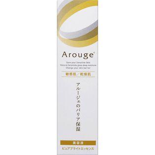 アルージェ ルージェ ピュアブライトエッセンス 30gの画像