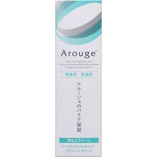 アルージェのアルージェ トータルモイストセイバー アイゾーン クリーム 15gに関する画像1