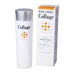 コラージュの薬用保湿化粧水 しっとり <医薬部外品> 120mlに関する画像1