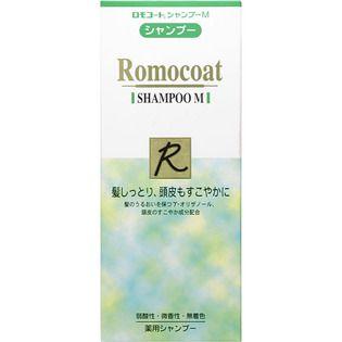 全薬工業 全薬工業ロモコート シャンプーM180ml(医薬部外品)の画像