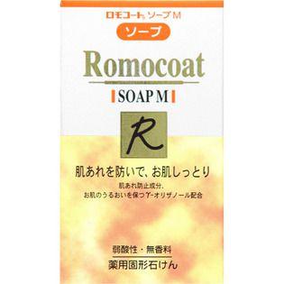 全薬工業の全薬工業ロモコート ソープM60g(医薬部外品)に関する画像1