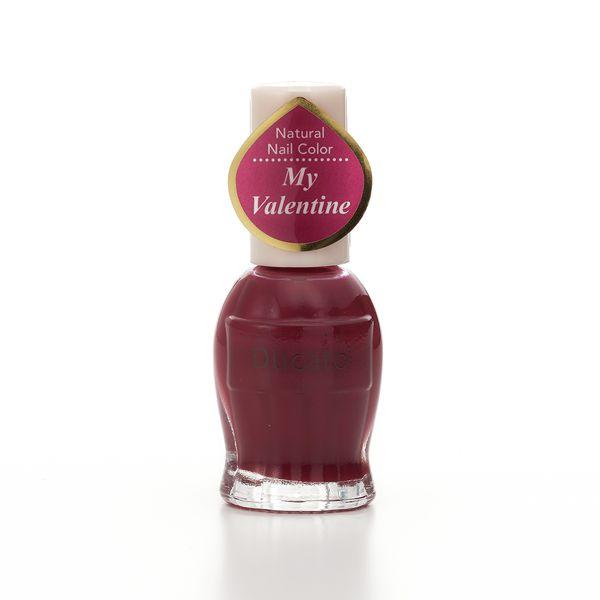 デュカートのナチュラルネイルカラーN F46 My Valentine 11mlに関する画像1