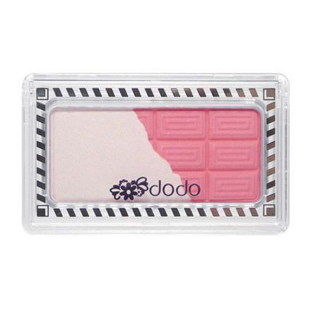 ドドのチョコチーク CC10 ピンク 4.5gに関する画像1