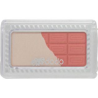 ドド チョコチーク CC20 オレンジ 4.5gの画像