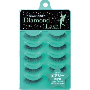 ダイアモンドラッシュ SHO-BI ダイヤモンドラッシュ エアリーeye LW DL46266の画像