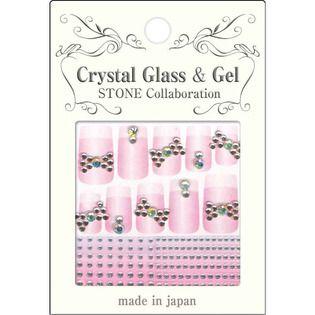 BN ビー・エヌクリスタル ガラス&ジェル ストーンコラボレーション PSS-13PSS-13の画像