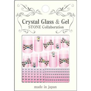 BNのビー・エヌクリスタル ガラス&ジェル ストーンコラボレーション PSS-13PSS-13に関する画像1