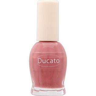 デュカート シャンテイ ナチュラルネイルカラーN75 Sweet Pinkの画像