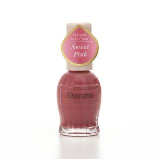 デュカート ナチュラルネイルカラーN 67 Sweet Pink 11mlの画像