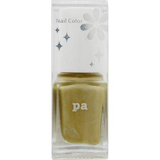 Pa ディアローラ paネイルカラー プレミア AA163の画像