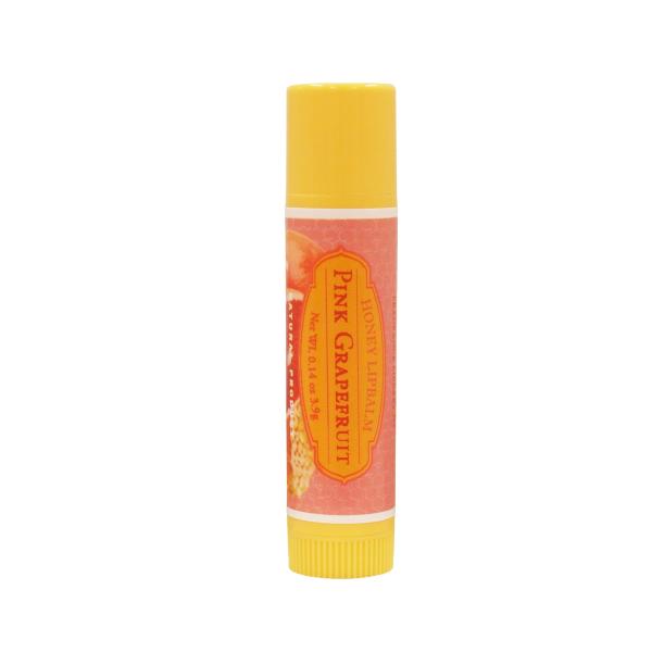 ディメーターのハニーリップバーム ピンクグレープフルーツの香り 3.9gに関する画像1