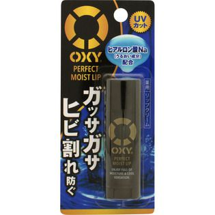 OXYのロート製薬オキシー パーフェクトモイストリップ4.5g(医薬部外品)に関する画像1