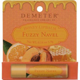 ㈱コスメ・プランニング DEMETER ハニーリップバーム<ファジーネーブルの香り> 3.9Gのバリエーション1