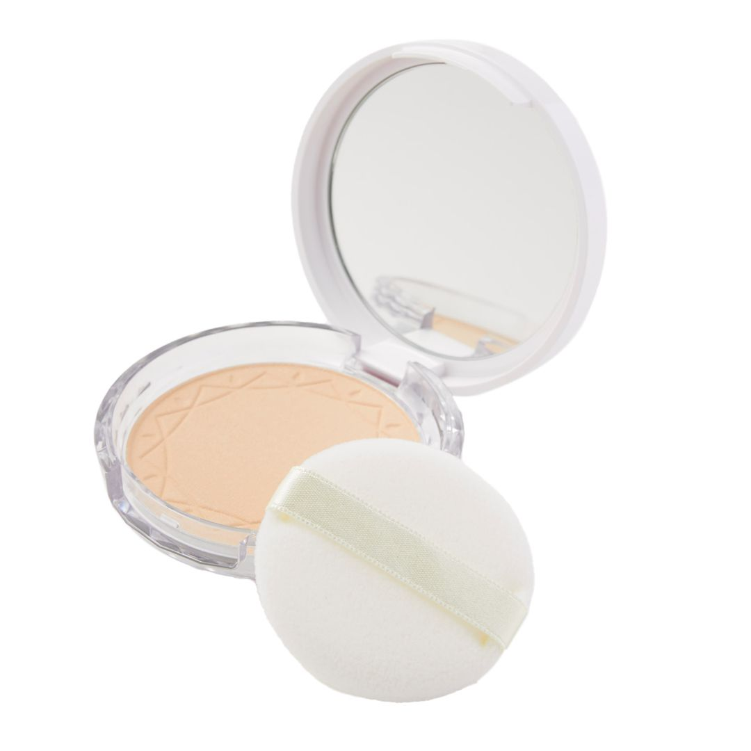 セザンヌ化粧品 セザンヌ UVクリアフェイスパウダー 02 ナチュラル 10gのバリエーション1