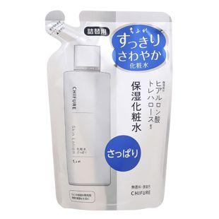 ちふれ 化粧水さっぱりタイプ 【詰替用】 150ml の画像 0