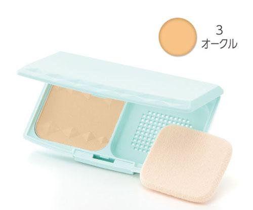 セザンヌ化粧品セザンヌ UVファンデーション EX プラス 本体 EX3 オークルのバリエーション2