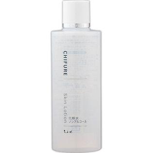 ちふれ ちふれ化粧品化粧水 ノンアルコールタイプ180MLの画像