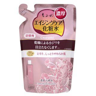 ちふれ 濃厚 化粧水 【詰替用】 180mlの画像