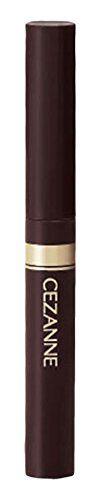 セザンヌ化粧品太芯アイブロウ 03 ディープブラウンのバリエーション1
