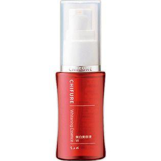 ちふれ ちふれ化粧品美白美容液 W30ML(医薬部外品)の画像