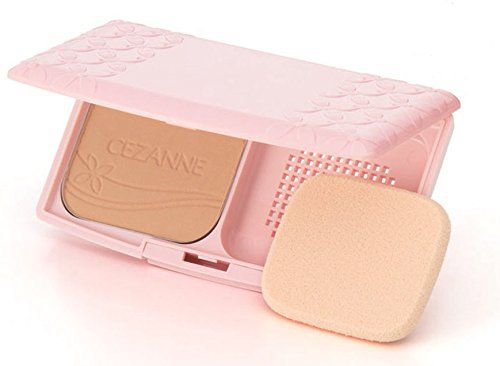 セザンヌ化粧品セザンヌ ウルトラカバーUVファンデーション II 1 クリームベージュのバリエーション3