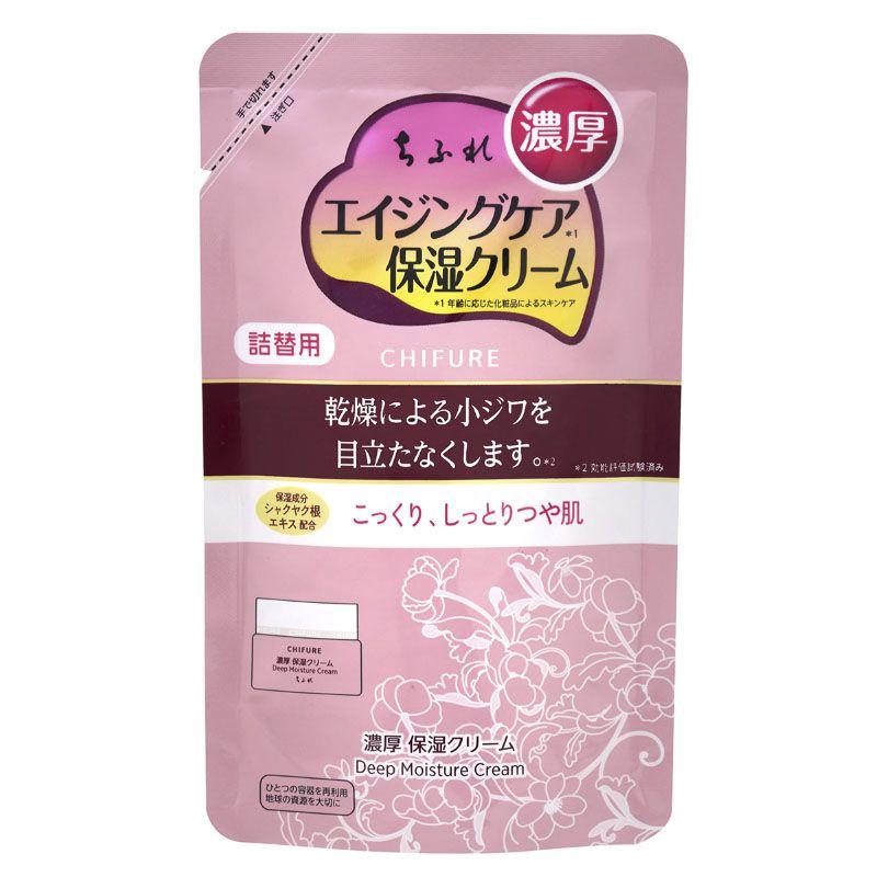 ちふれ化粧品濃厚保湿クリーム 替54gのバリエーション1
