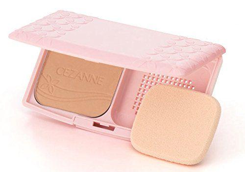 セザンヌ化粧品セザンヌ ウルトラカバーUVファンデーション II 2 ライトオークルのバリエーション5
