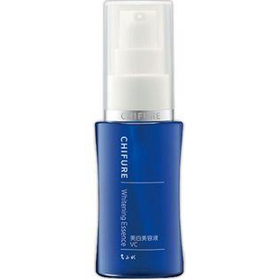 ちふれ ちふれ化粧品美白美容液 VC30ML(医薬部外品)の画像