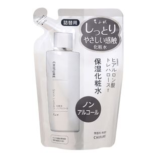 ちふれ 化粧水ノンアルコールタイプ 【詰替用】 150ml の画像 0