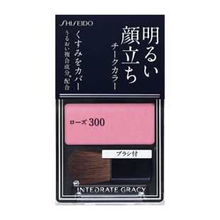 グレイシィ チークカラー ローズ300 2g の画像 0