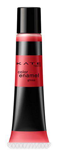 カネボウ化粧品ケイト カラーエナメルグロスRD-1のバリエーション1