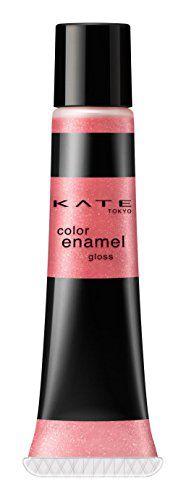 カネボウ化粧品 ケイト カラーエナメルグロス PK-1のバリエーション2