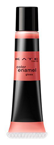 カネボウ化粧品ケイト カラーエナメルグロスBE-1のバリエーション3