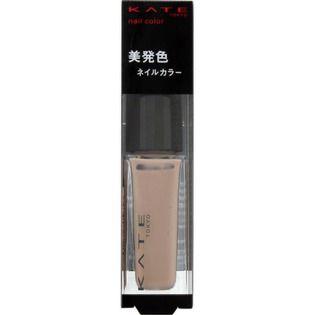 カネボウ化粧品 ケイト ネイルエナメルカラー BE-1のバリエーション3